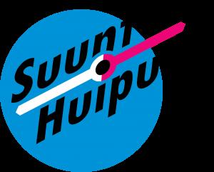 Rasti-Jussit on mukana Suunta Huipulle seuraohjelmassa.