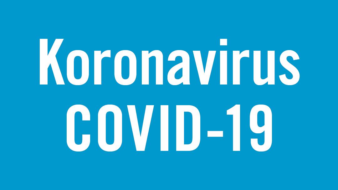 Koronavirus tiedote (päivitetty 17.3)