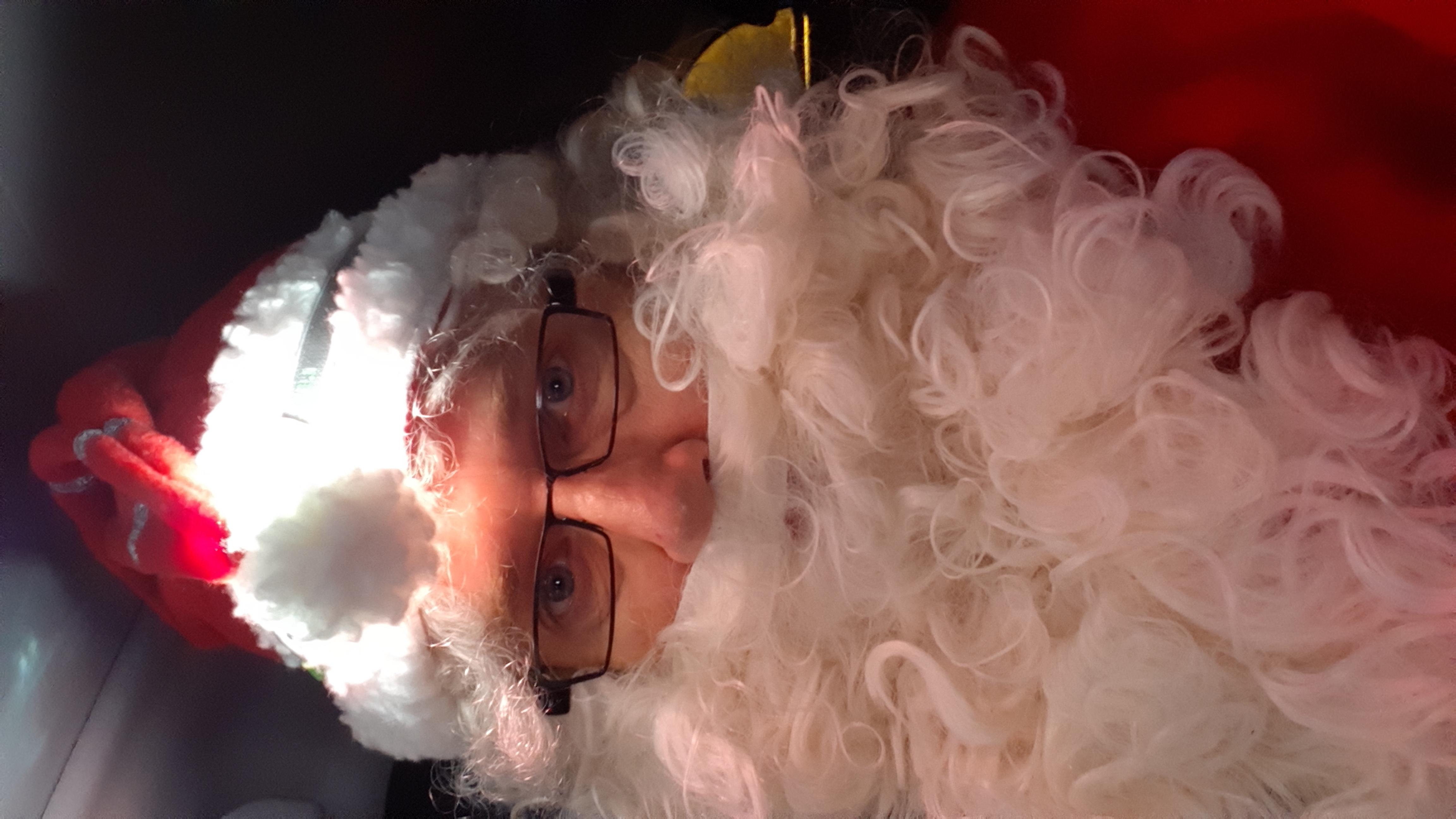 Joulupukkipalvelu